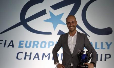 Kajetanowicz i Baran z pucharami za Mistrzostwo Europy