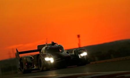 Porsche i Audi zdominowały wyścig WEC w Austin