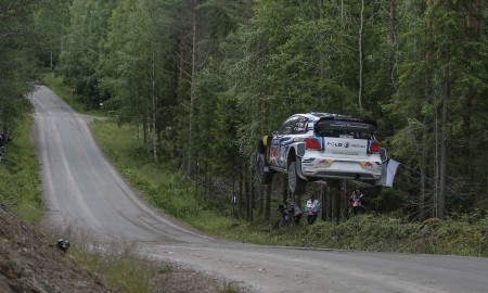 Na szutrach Finlandii