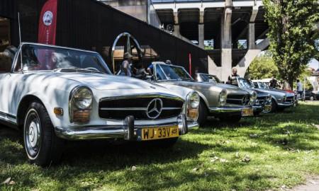 Dzień Pagody w Stacji Mercedes