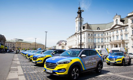 Hyundai angażuje się w kolejną dyscyplinę sportu