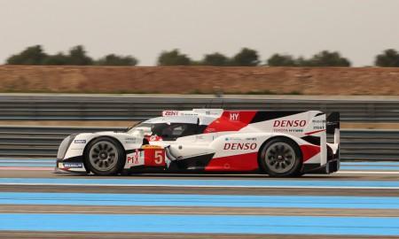Toyota TS050 wystartuje w wyścigu Le Mans
