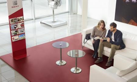 Nowy salon Seata w Kielcach
