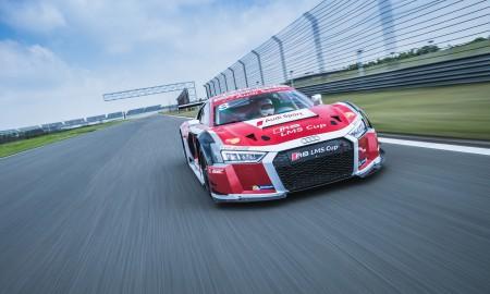Audi GT3 – nowa seria wyścigowa