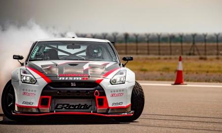 Nissan GT-R NISMO z rekordem świata