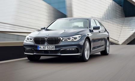 Wstrzymana sprzedaż BMW serii 7 w USA
