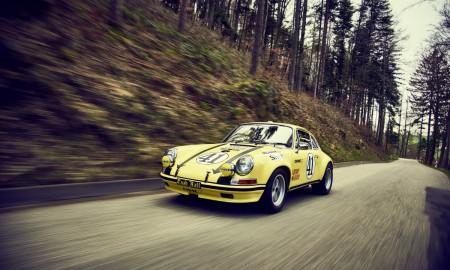 Porsche 911 2.5 S/T – Drugie życie