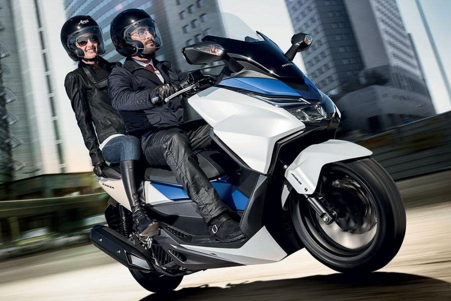 Ceny OC na motocykle i skutery 125 ccm w górę