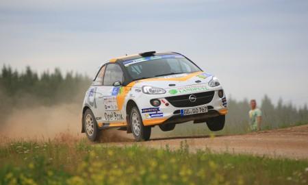 Opel Motorsport powalczy o obronę tytułu