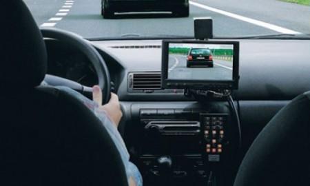 Wideorejestratory jazdy sposobem na drogowych oszustów