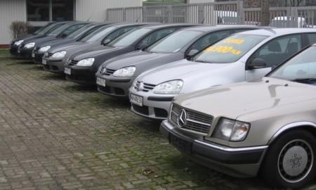 Krajowy rynek aut używanych rośnie w siłę