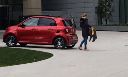 Smart Fortwo i ForFour Brabus