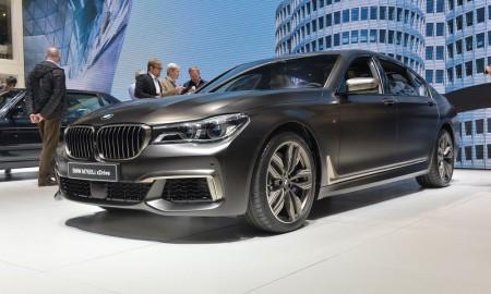 BMW planuje rywala dla Mercedesa-Maybacha