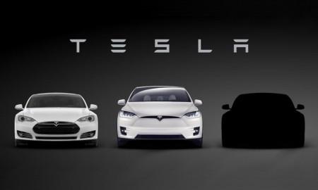 Tesla zapowiada trzeci model