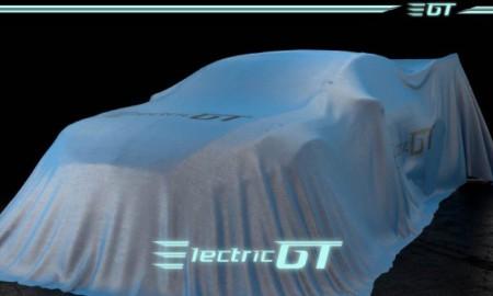 Pierwsza seria GT pojazdów elektrycznych