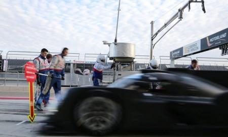 100 dni do Le Mans