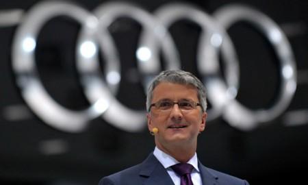 "Prezes Audi Rupert Stadler: ""Planujemy dalszy wzrost w roku 2016"""