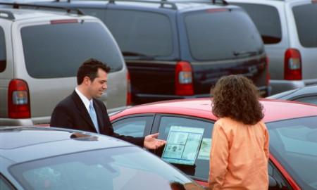 Zanim kupisz auto dobrze policz