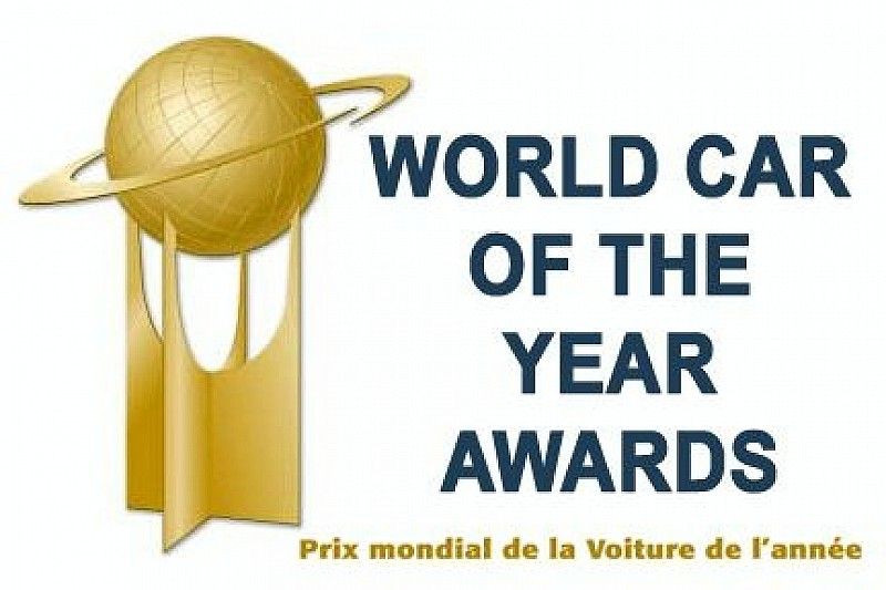 World Car of the Year – finaliści