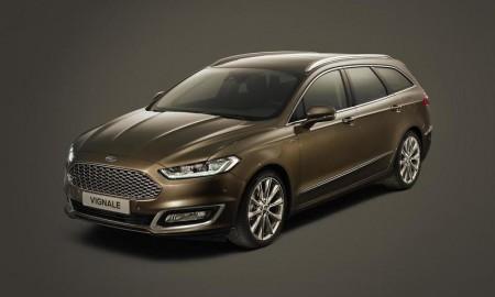 Ford planuje swoje wersje allroad