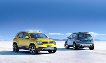 "VW Taigun – ""za krótki""?"