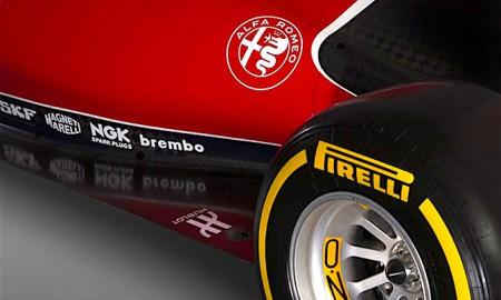 Alfa Romeo wróci do F1?