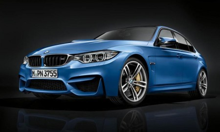 BMW M hybrydą?