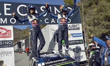 Dublet VW w Monte Carlo