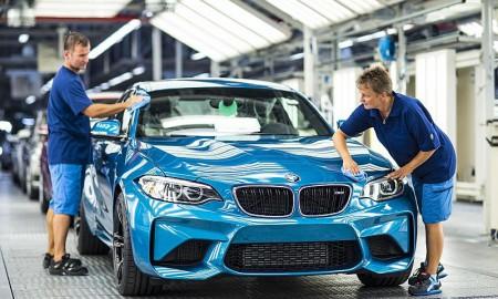 BMW M2 Coupe trafi do produkcji