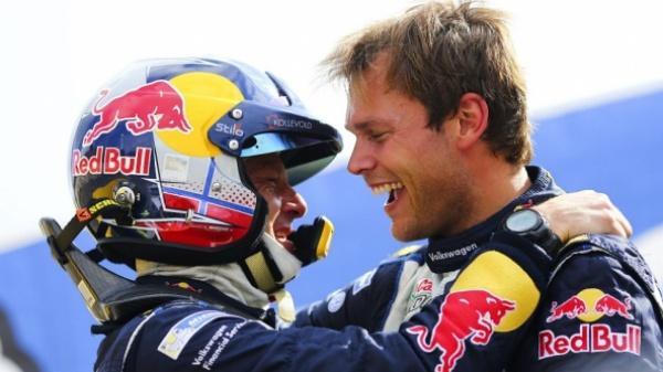 Andreas Mikkelsen wygrał Rajd Hiszpanii
