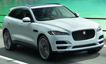 Jaguar F-Pace to jedyny SUV tej marki?