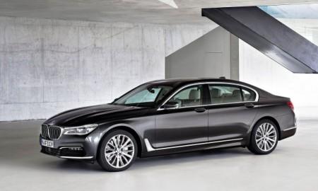 Nowe BMW serii 7 na Fleet Market 2015
