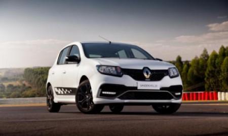 Renault Sandero RS – W rytmie samby