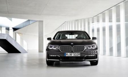 Czy powstanie BMW serii 9 Coupe?