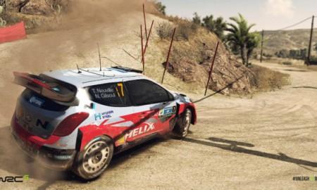 Premiera gry WRC 5
