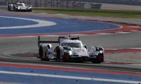 Audi nadal liderem klasyfikacji FIA WEC