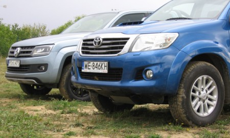 Offroad & Truck Test 2015