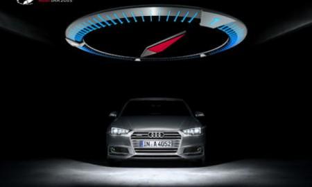 Audi – Świat wirtualny i rzeczywisty