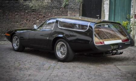Ferrari 365 GTB – jedyny taki