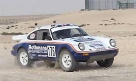Urodziny Porsche 959