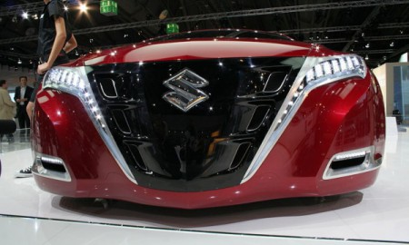 Nowy plan Suzuki na stulecie