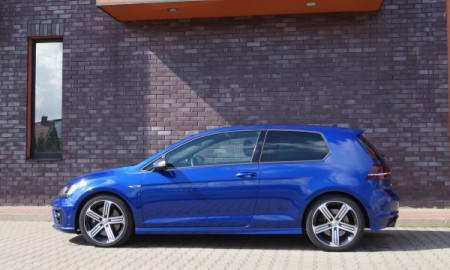 VW Golf R - Ukryty demon