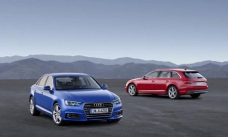 Audi A4/A4 Avant – Bliżej doskonałości