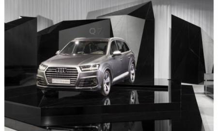 Audi na targach wzornictwa Design Miami-Bazylea