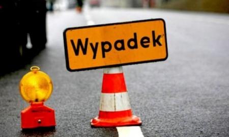 Raport o wypadkach drogowych w polskich miastach w 2014 r