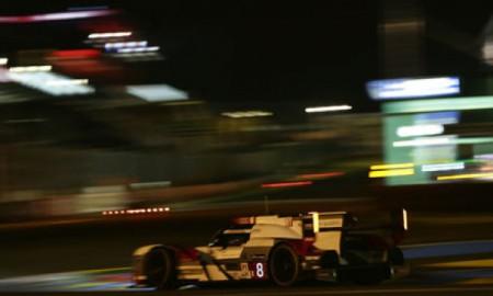 Audi gotowe na 24 h w Le Mans