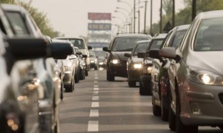 Urzędnicy walczą z kierowcami, nie dając im nic w zamian
