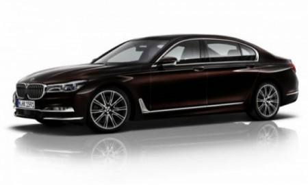 Nowe BMW serii 7 oficjalnie