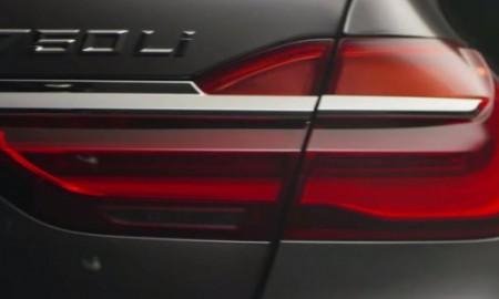 BMW serii 7 – premiera coraz bliżej
