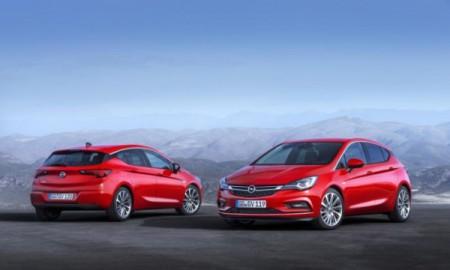Opel Astra – Czas przełomu?